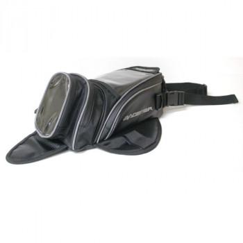 Мотосумка магнитная на бак Bagster Paddock Black