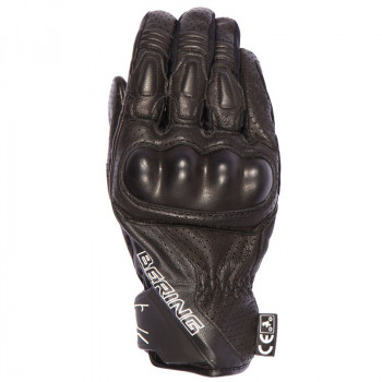 Мотоперчатки Bering Raven Black T10 XL