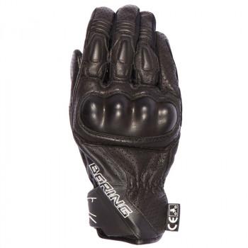 Мотоперчатки Bering Raven Black T11 2XL
