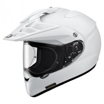 Мотошлем Shoei Hornet Adv White S
