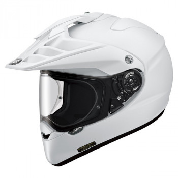 Мотошлем Shoei Hornet Adv White XL