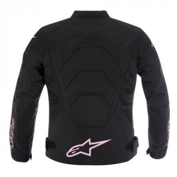 фото 2 Мотокуртки Мотокуртка Alpinestars T-Gp Plus R Air Black-White XL