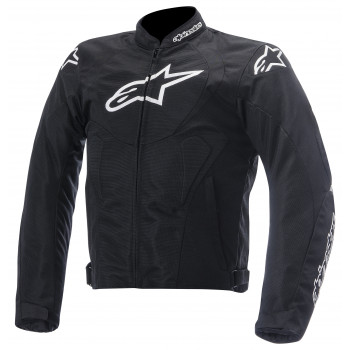 Мотокуртка Alpinestars T-Jaws WP Black L