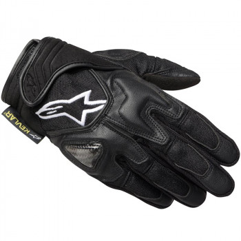 Мотоперчатки Alpinestars Scheme Black 2XL