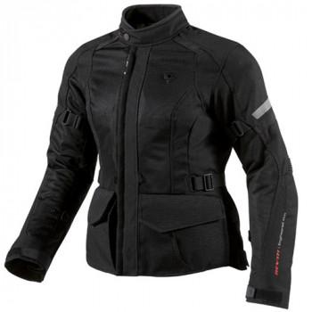 Мотокуртка женская Revit Levante Black 38