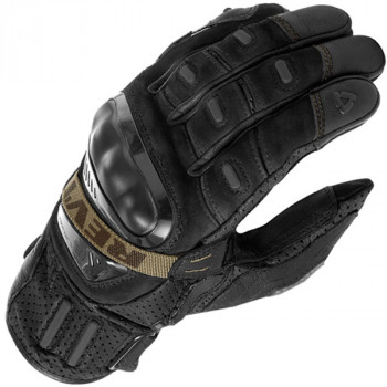 Мотоперчатки Revit Cayenne Pro Black 2XL