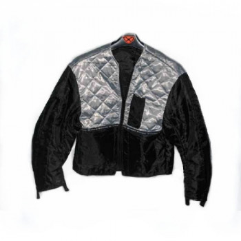 Подстежка в куртку Ixon DIABLO Grey S