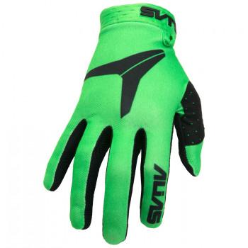 Мотоперчатки Alias Aka Neon Green L