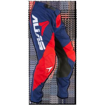 Кроссовые штаны Alias A2 Bars Navy-Red 36