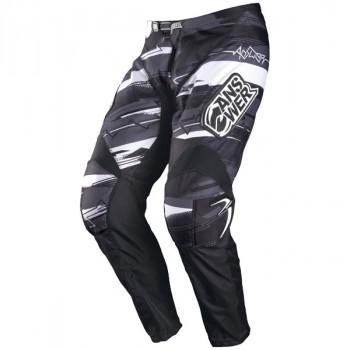 Кроссовые штаны Answer A12-13 Sync Black 32