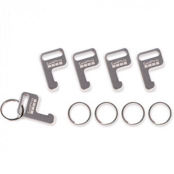 Набор ключей для дистанц. пульта GoPro Wi-Fi Remote Attachment Keys