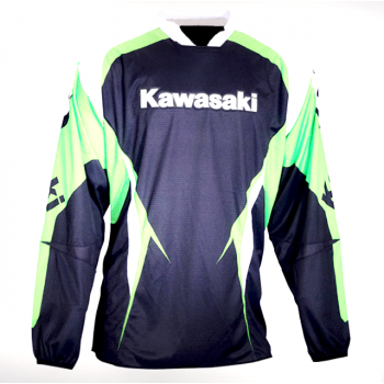 Джерси Kawasaki MX Pro 10 XL