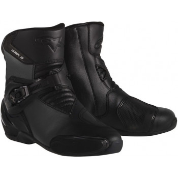 Мотоботы Alpinestars S-MX 3 Black 44