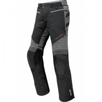 Мотоштаны IXS Caracas Black-Grey XL