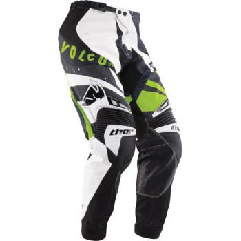 Кроссовые штаны Thor S11 Flux Volcom 32