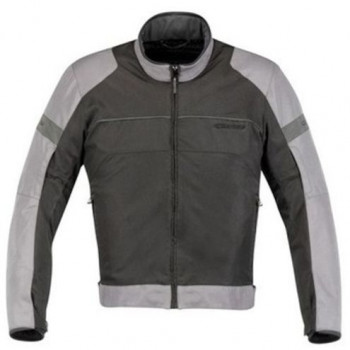 Мотокуртка Alpinestars Xenon Air Grey L