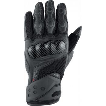 Мотоперчатки IXS Carbon Mesh 3 Black S