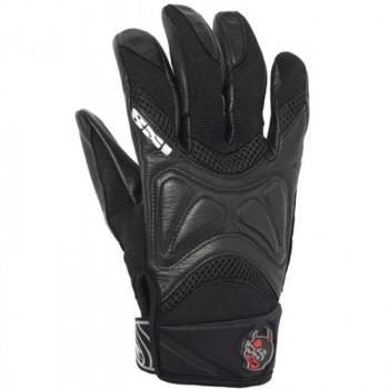 Мотоперчатки IXS Durango Black L
