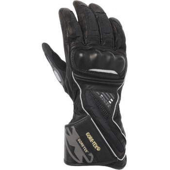 Мотоперчатки IXS Narius Black M
