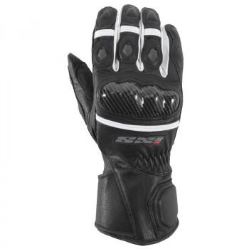 Мотоперчатки IXS Novara Evo Black-White M