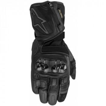 Мотоперчатки кожаные Alpinestars Tech Road Gore-Tex Black S