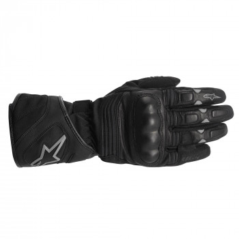 Мотоперчатки Alpinestars Vega DS Black S