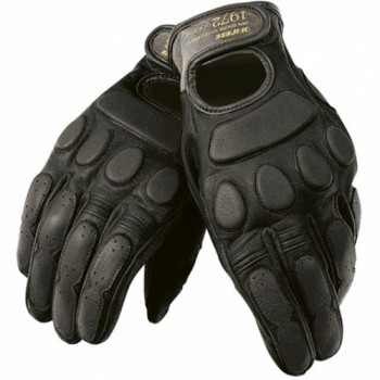 Мотоперчатки Dainese BlackJack Black XS