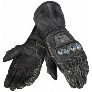 Мотоперчатки кожаные Dainese Full Metal D1 Black M