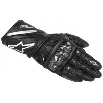Мотоперчатки женские Alpinestars Stella GP Plus Leather Black S