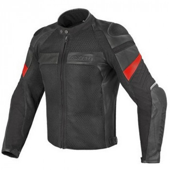Мотокуртка Dainese Air Frazer Black 58