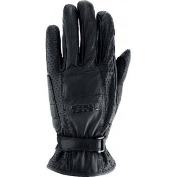 Мотоперчатки IXS Solaro Black S