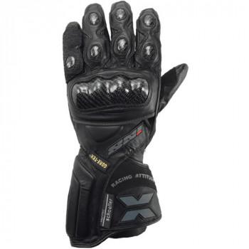 Мотоперчатки IXS Taras Black S