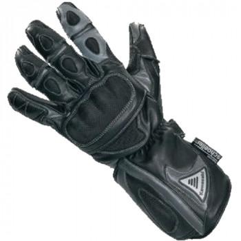 Мотоперчатки Kawasaki Sports Black M