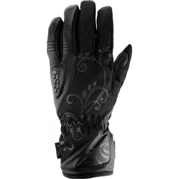 Мотоперчатки женские IXS Selina Black DXS