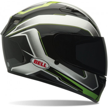 Мотошлем Bell Qualifier Cam ECE Green 2XL