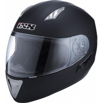Мотошлем IXS HX 1000 Matt Black XS