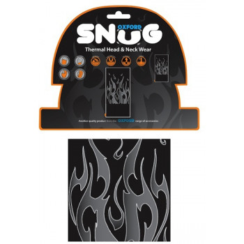 Мультифункциональный головной убор Oxford Snug Flame