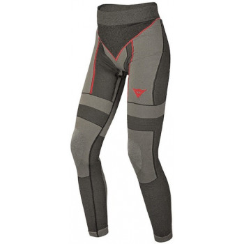 Термобрюки женские Dainese Evolution Warm Anthracite-Grey L