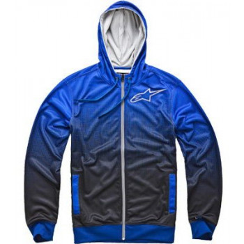 Толстовка Alpinestars Gateway Dark-Blue XL