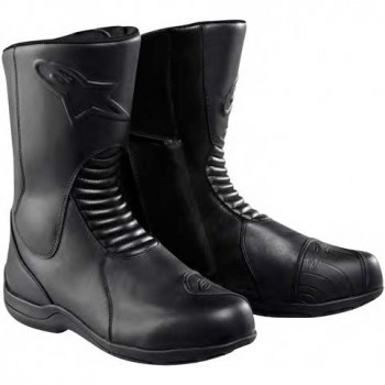 фото 1 Мотоботы Мотоботы Alpinestars WEB Goretex (233507) Black 43