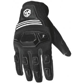 Мотоперчатки Scoyco MC24 Black L