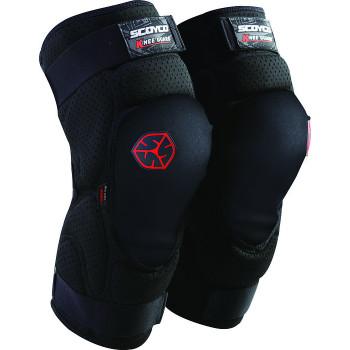 Защитные мотоперчатки SCOYCO фото