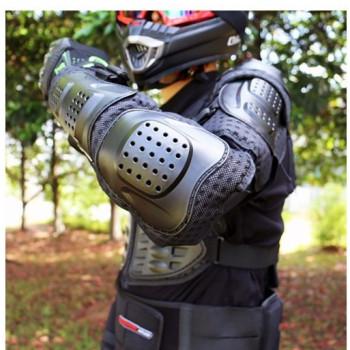 фото 7 Моточерепахи Моточерепаха Scoyco AM02 Black L