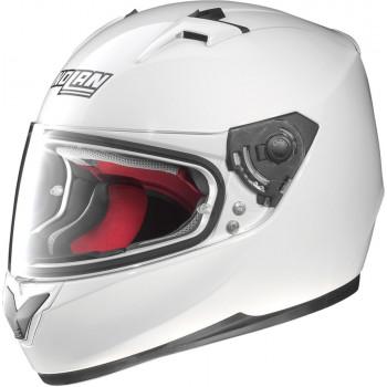 Мотошлем Nolan N64 Smart 015 White XL