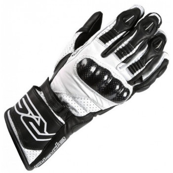 Мотоперчатки RST Blade White XS