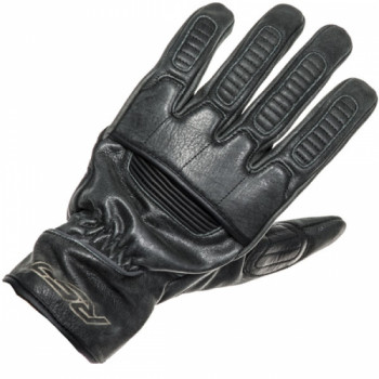 Мотоперчатки RST Roadster Black L