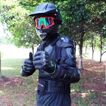 фото 10 Моточерепахи Моточерепаха Scoyco AM02 Black XL