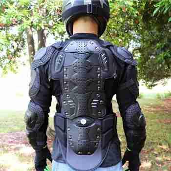 фото 2 Моточерепахи Моточерепаха Scoyco AM02 Black XL