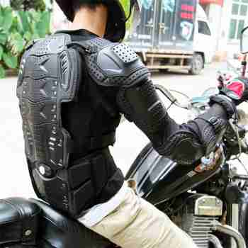 фото 3 Моточерепахи Моточерепаха Scoyco AM02 Black XL