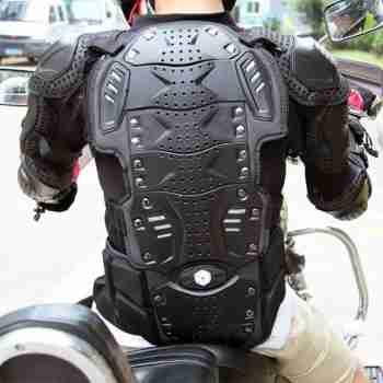 фото 5 Моточерепахи Моточерепаха Scoyco AM02 Black XL